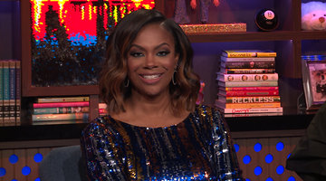 Kandi Burruss Has No Need to Speak with Phaedra Parks