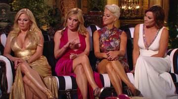 We Finally Know Who the RHONY Ladies Voted For