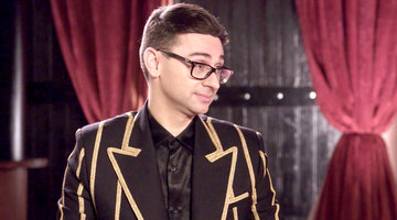 Christian Siriano Asks the Runners Up: Was It Hard Not to Win?