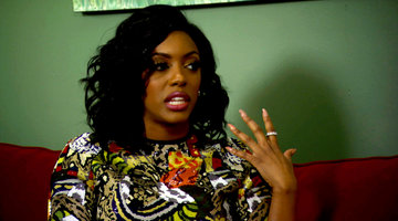 Unseen Footage: Porsha's Anger Management Class