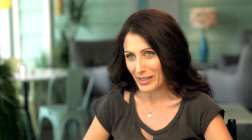 Lisa Edelstein on Playing Abby