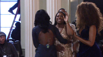 Kandi Burruss Explodes on Phaedra Parks