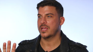 Jax Taylor Recalls His Wildest Modeling Experience