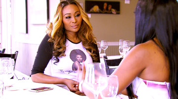 Cynthia Bailey and Porsha Williams Apologize