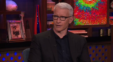 Are Anderson Cooper & Kathy Griffin Still Friends?