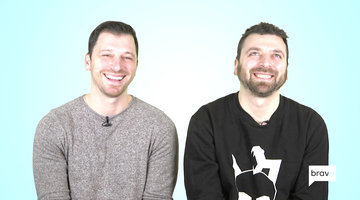 What Albie and Chris Manzo Love Most About Being Uncles