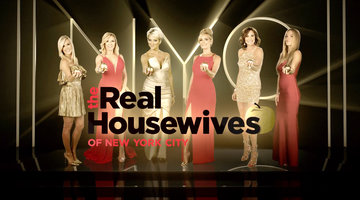 The Real Housewives of New York City Season 12 Taglines Are Here