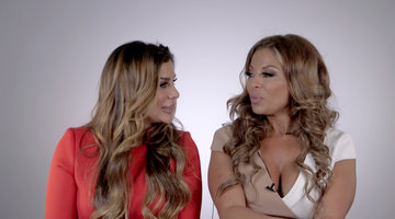 RHONJ's Siggy Flicker and Dolores Catania Both Swear by This Skincare Brand