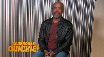 Darius Rucker's Post-COVID Aspirations