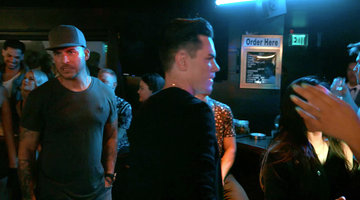 The Jax Taylor and Tom Sandoval Drama Is a Cloud Over Ariana Madix's Birthday Party