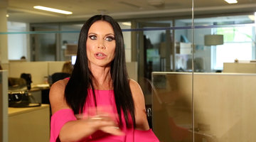 How Did LeeAnne Locken Become a Carny?