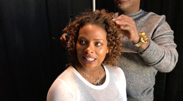 Eva Marcille Dishes on Her First Reunion