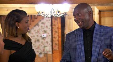 Ben Tankard Has a Big Surprise for Jewel