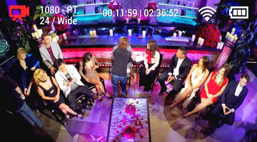 Your First Look at the #PumpRules Season 4 Reunion
