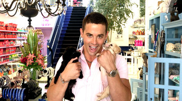 Take a Tour of Vanderpump Dogs!