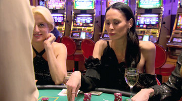 Next on RHONY: The Ladies Hit the Casinos