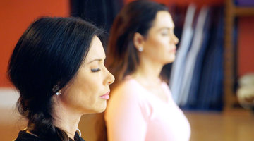 LeeAnne Locken Is Going Zen for Season 3