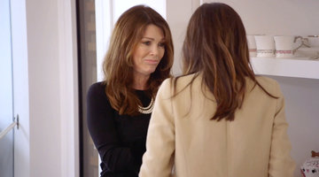 Natalie Consoles Lisa Vanderpump on Her Mom's Passing