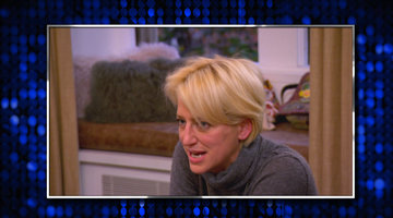 A Cringeworthy #RHONY Sneak Peek