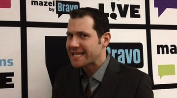 Six Questions with Billy Eichner