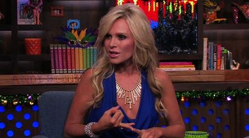 Tamra Talks Divorce