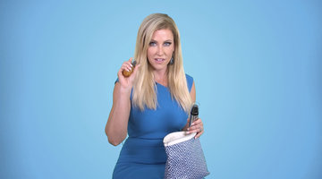 Stephanie Hollman's Beauty Bag