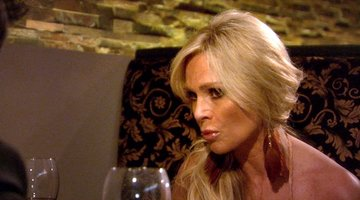 Tamra's Divorce Situation From Her Kids' Eyes