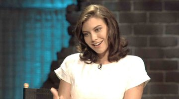 Lauren Cohan: Which 'Walking Dead' Scene Almost Made Her Leave