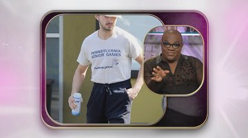 Reading Room: Shia's Sweatpants Disaster
