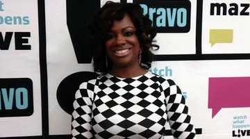 Five Questions with Kandi Burruss