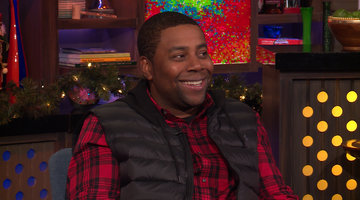 Kenan Thompson on Justin Bieber & Kanye West as SNL Hosts