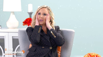 Here's Why Shannon Beador Refused to Answer Tamra Judge's Text After That Dramatic Dinner