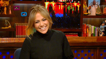 J. Lo's Best On-Screen Kiss