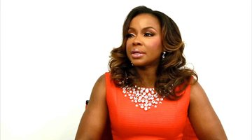 Phaedra Parks Reacts to the Miami Incident