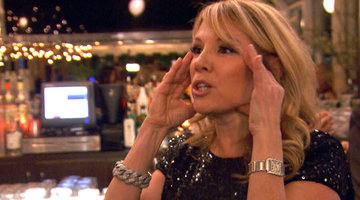 Next on RHONY: Rumors, Renewal, and a Ring?