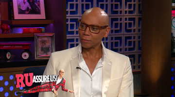 RuPaul's Advice for Meghan Markle