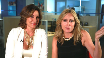 Who is the Best RHONY Wing Woman?