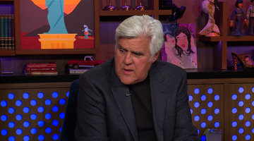 Jay Leno's Stand Up Advice from Johnny Carson