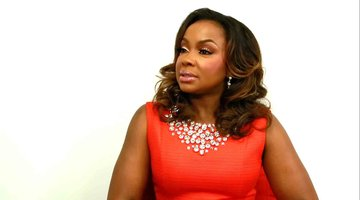 Phaedra Parks Opens Up About Her Love of Nudity