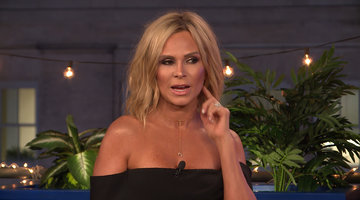 What Did Tamra Judge Have Done to Her Face?