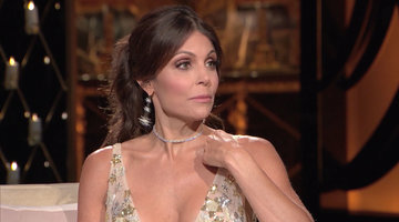 This Is One Phrase the RHONY Ladies Want to Retire—Forever