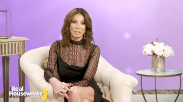 Danielle Staub Reveals Her Strategy for Getting Engaged 19 Times