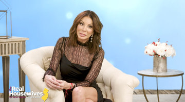 Danielle Staub Gets Candid About Teresa Giudice and Joe Giudice's Broken Relationship