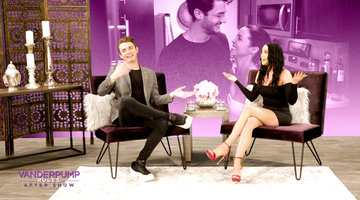 Does Scheana Want a Real Relationship With Adam or Is She Okay With No Labels?