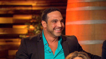 Joe Gorga the Chippendales Dancer?