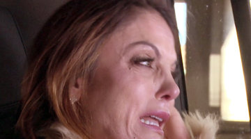 Next on RHONY: Bethenny Doesn't Have Anybody