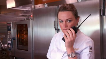 "Chef Rachel Hargrove Says Chief Stew Francesca Rubi Needs to ""Get [Her] Sh** Together"""