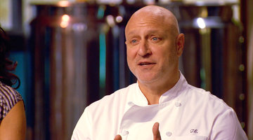 Is This the Biggest Surprise in Top Chef History?