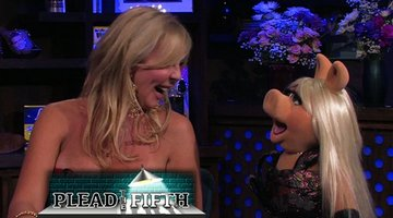 Plead the Fifth with Miss Piggy