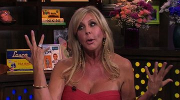 After Show: Looks Off Limits for Vicki Gunvalson